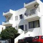 favorite budget hotel in Chania