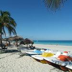 Hotel Gran Caribe Sunbeach