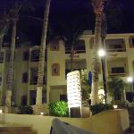 Hotel de noche