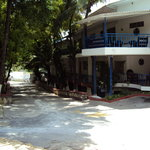Photo de Coconut Villa Hotel