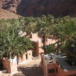 Auberge Kasbah Azul Foto