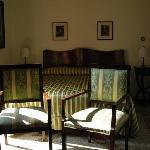 camera matrimoniale belvedere