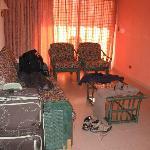 suite jr prepre et confortable