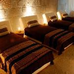 Lounge de relax