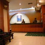 リバークワイホテル