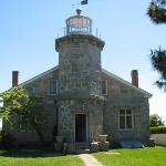 The lighthouse museum