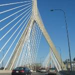 The Zakim Bridge Boston, MA