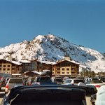 Photo of Squaw Valley Ski Area