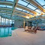 Swimming Pool (indoor&outdoor)