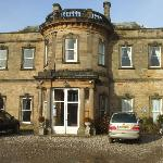 Foto de Hartforth Hall Hotel
