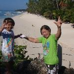 Best beach in Bohol