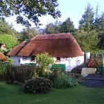 Foto van Fairybridge Cottage