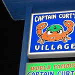 Photo of Captain Curt's Crab & Oyster Bar
