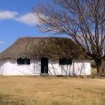 Oodi Weavers, Botswana