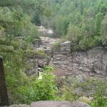 Linville Gorge Wilderness Area Photo