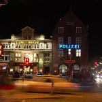 Reeperbahn Foto