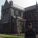St. Patrick's Cathedral -- Ireland