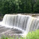 Tahquamenon Falls State Park ภาพถ่าย