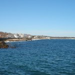 Narragansett Beach Photo