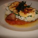 Foto di Restaurante Az-Zait