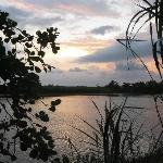 Playa Tortuga Sunset