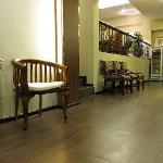 Eden54 Lobby