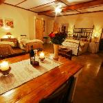 The Green Tree Guest Cottages Foto