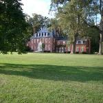 Westover Plantation house