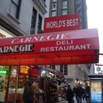 Photo of Carnegie Restaurant