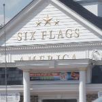 Six Flags America Photo