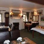 The Dining Room/Restaurant
