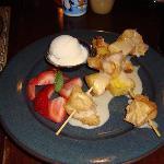 Fried Wanton Dessert!