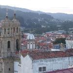 Foto de Hotel Rias Bajas