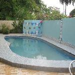 Canal Inn pool