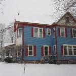 Clark House B&B