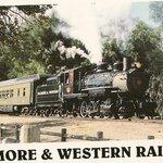 Fillmore & Western Railway Company