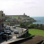 Old San Juan Photo