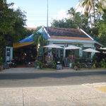 Billede af Joe's Cafe