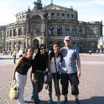 -Semperoper, Dresden-