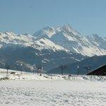 montana en hiver