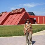 Sican, Museum