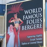 Folies Bergere Photo