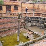 皇宮那嘉池(國王的浴池)
