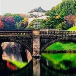 Royal Palace...Tokyo, Japan