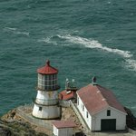 Photo de Point Reyes Lighthouse