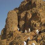 Jabl-ul-Uhud (Mount Uhud)