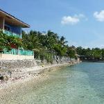 Wayang - Wayang Beach Resort