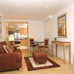 Foto de Marlin Apartments Stratford London
