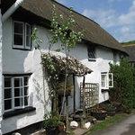 Vale Cottage B&B, Croyde