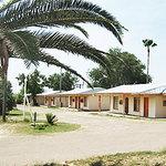 Motel & cabins